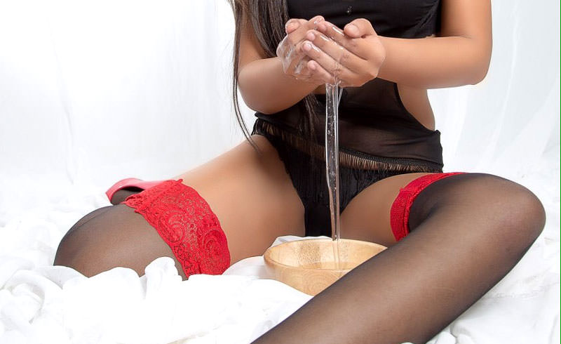 Nuru Gel Massage at Bangkok Bunny Massage