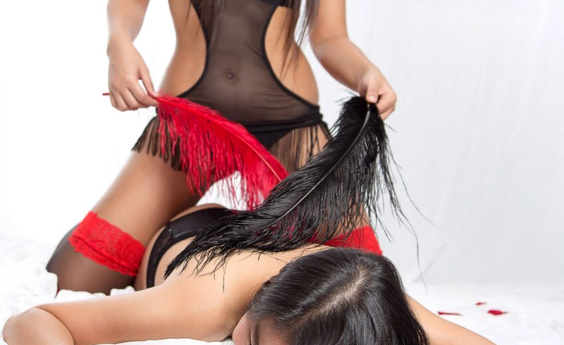 Yoni Massage at Bangkok Bunny Massage